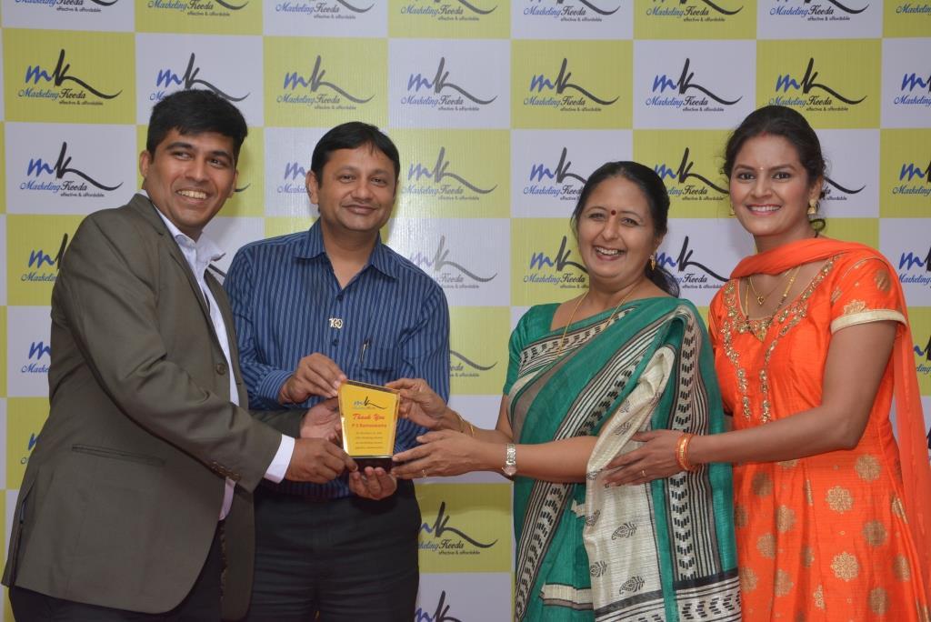 Marketing-Keeda-Award-Advocate-PS-Ramaswamy