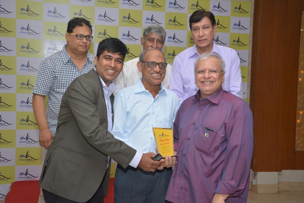 Marketing-Keeda-Award-Amit-Shroff-JB-Nagar