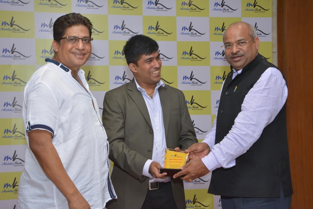 Marketing-Keeda-Award-Byke-Sunil-Patodia