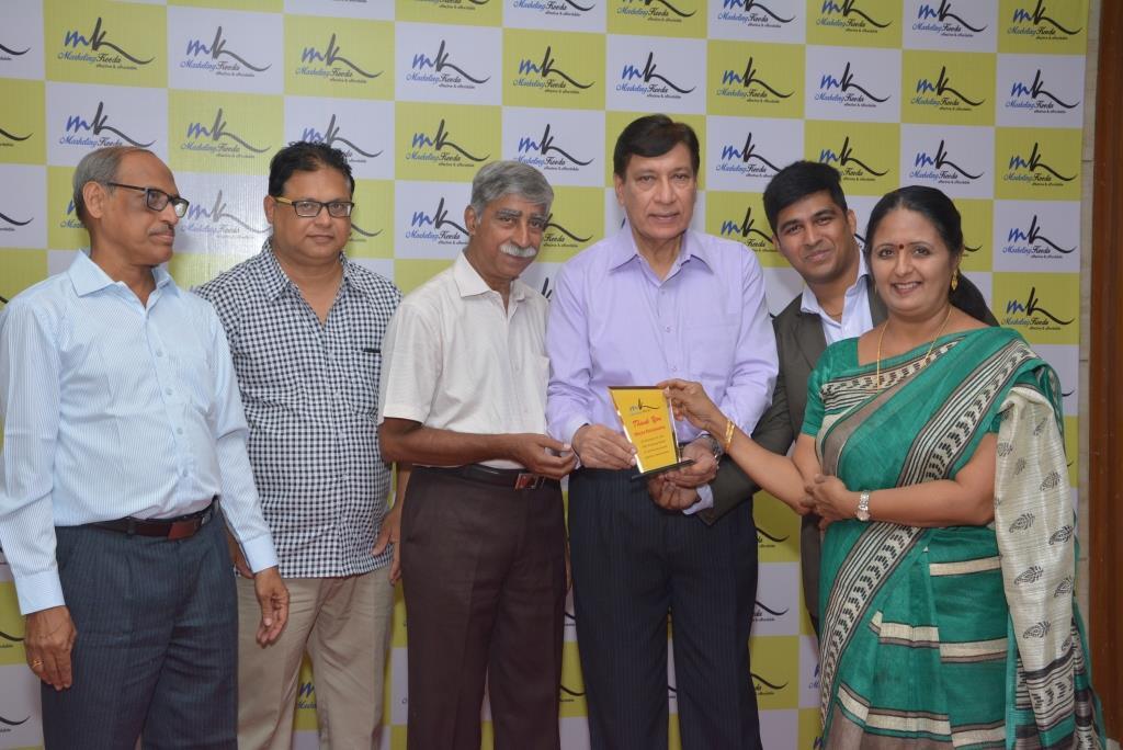 Marketing-Keeda-Lions-Club-Meena-Ramaswamy