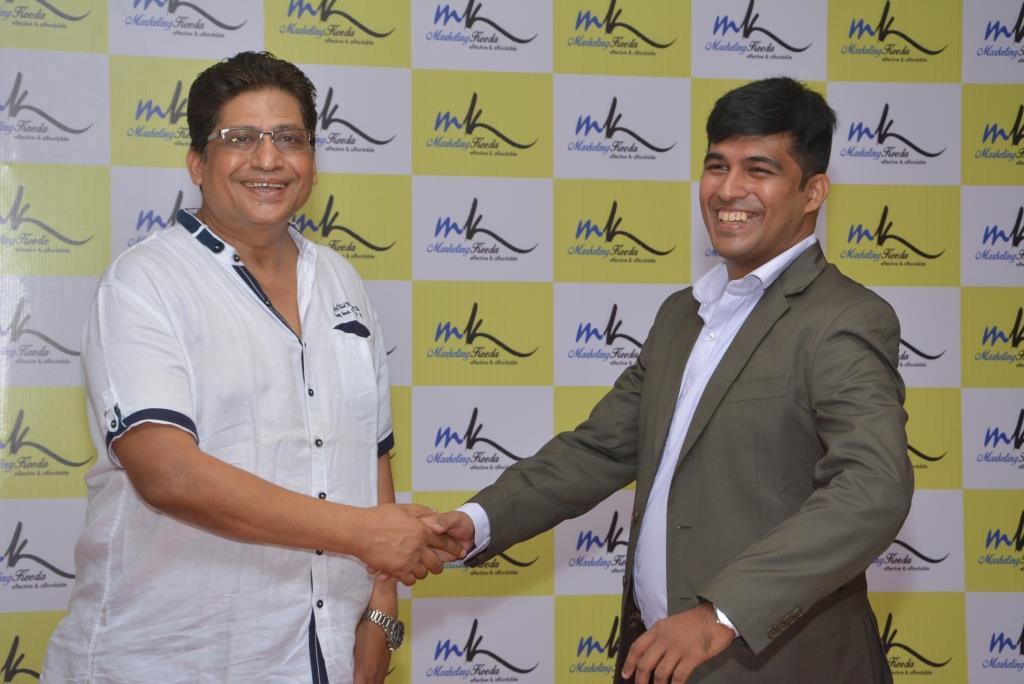 Marketing-Keeda-Subhash-Udaipuri