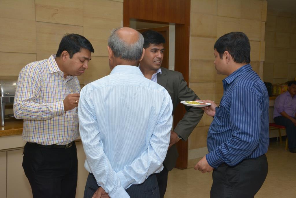 Marketing-Keeda-Vikas-Saraf-Nirman-Ashok-Desai-Awards