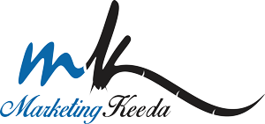 Marketing Keeda Logo