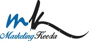 Marketing Keeda Logo